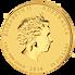Lunární série II. - zlatá mince 50 AUD Year of the Horse (Rok koně) 1/2 Oz 2014