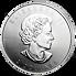 Stříbrná mince 3/4 Oz Howling Grey Wolf (vyjící Vlk obecný) 2015