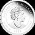 Stříbrná mince 1 Oz Endeavour (250th Anniversary) 2020 (250.výročí 1770-2020) PROOF