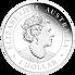 Stříbrná mince 1 Oz Australian Emu 2019 PROOF