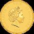 Exkluzivní zlatá mince Donald Duck™ 1/4 Oz 2019 PROOF (Mickey Mouse™ & Friends) - (3.)