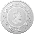Stříbrná mince Lunární série Year of the Rat (Rok krysy) 1 Oz 2020 (RAM)