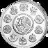 Stříbrná mince 2 Oz Libertad