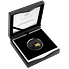 Stříbrná mince Lesser Bilby 1 Oz 2019 BLACK NICKEL PROOF Gilded - (2.)