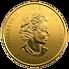 Zlatá mince 200 CAD Moose (Los severoamerický) 1 Oz 2019 (.99999)