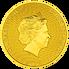 Zlatá mince 1 Oz Bounty 2020