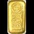 Investiční zlato - zlatý slitek 100g Argor Heraeus SA (litý)