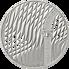 Stříbrná mince 200 Kč Založení SUPŠ sklářské v Železném Brodu (100.výročí) 2020 běžná kvalita