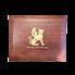 Etue pro 10ks zlatých mincí 1 Oz The Queen's Beasts série