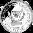 Stříbrná mince Tyranosaurus Rex 1 Oz 2020 - (1.)